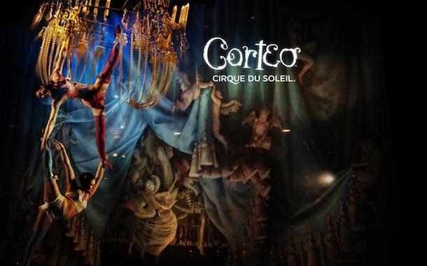 Cirque de Soleil no Brasil é mais caro do que em qualquer lugar do mundo :(