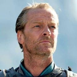 Sor Jorah Mormont